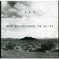 REM - NEW ADVENTURES IN HI-FI (CD).