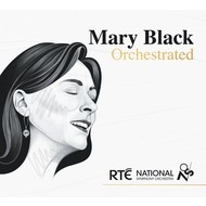 MARY BLACK - ORCHESTRATED (CD).