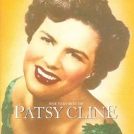 PATSY CLINE - THE VERY BEST OF PATSY CLINE  (CD)...