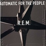REM - AUTOMATIC FOR THE PEOPLE (CD).