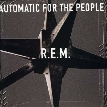 REM - AUTOMATIC FOR THE PEOPLE (CD)