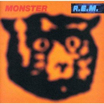 REM - MONSTER (CD)