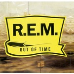 REM - OUT OF TIME (CD).