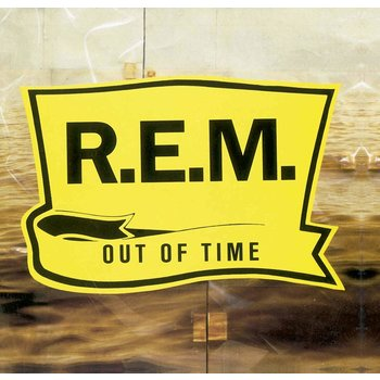 REM - OUT OF TIME (CD)