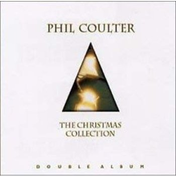 PHIL COULTER - THE CHRISTMAS COLLECTION (CD)