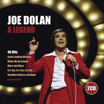JOE DOLAN - A LEGEND (CD)