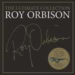 ROY ORBISON - THE ULTIMATE COLLECTION (CD).