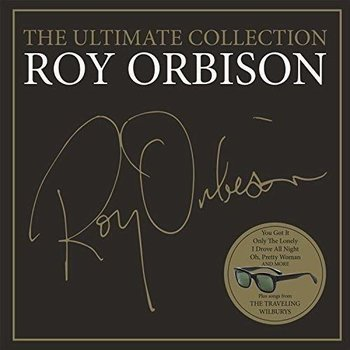 ROY ORBISON - THE ULTIMATE COLLECTION (CD)