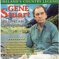 GENE STUART - OLD LOVES AND COUNTRY MEMORIES (CD)...