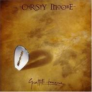 CHRISTY MOORE - GRAFFITI TONGUE (CD)...