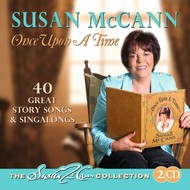 SUSAN MCCANN - ONCE UPON A TIME (CD)...