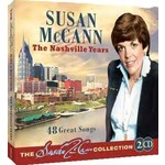 SUSAN MCCANN - THE NASHVILLE YEARS (CD).