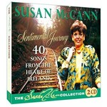SUSAN MCCANN - SENTIMENTAL JOURNEY (CD)...