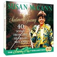 SUSAN MCCANN - SENTIMENTAL JOURNEY (CD)...