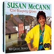 SUSAN MCCANN - THE BLAYNEY YEARS (CD).