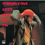 MARVIN GAYE - LET'S GET IT ON (CD).