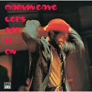 MARVIN GAYE - LET'S GET IT ON (CD).