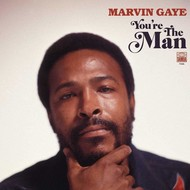 MARVIN GAYE - YOU'RE THE MAN (CD).