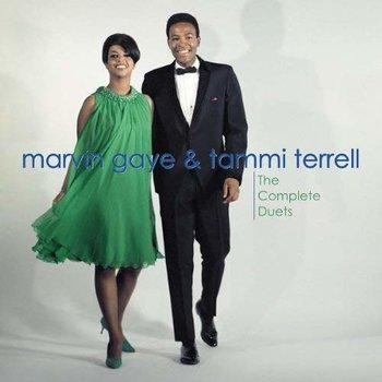 MARVIN GAYE & TAMMI TERRELL - THE COMPLETE DUETS (CD)