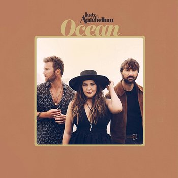 LADY ANTEBELLUM - OCEAN (Vinyl LP)