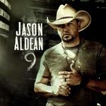 JASON ALDEAN - 9 (CD).