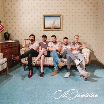 OLD DOMINION - OLD DOMINION (CD)