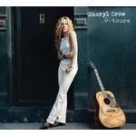 SHERYL CROW - DETOURS (CD).