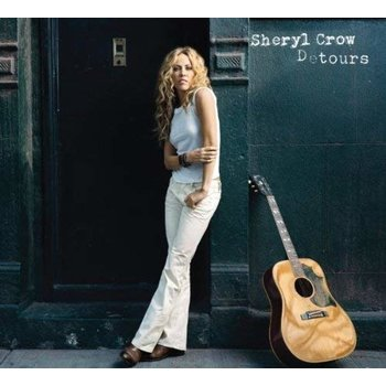 SHERYL CROW - DETOURS (CD)