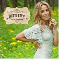 SHERYL CROW - FEELS LIKE HOME (CD).
