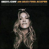 SHERYL CROW - 100 MILES FROM MEMPHIS (CD).