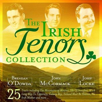 THE IRISH TENORS - THE IRISH TENORS COLLECTION (CD)
