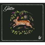 GOITSE - ÚR (CD).