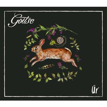 GOITSE - ÚR (CD)