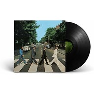 THE BEATLES - ABBEY ROAD 50TH ANNIVERSARY EDITION (Vinyl LP).