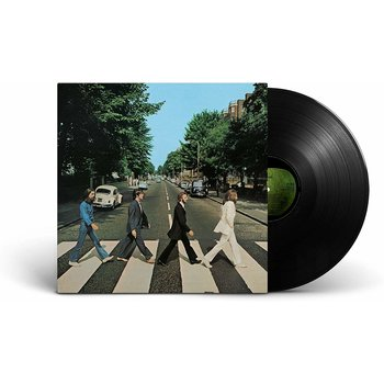 THE BEATLES - ABBEY ROAD 50TH ANNIVERSARY EDITION (Vinyl LP)