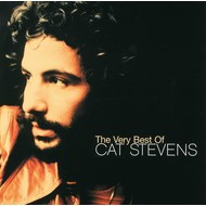 CAT STEVENS - THE VERY BEST OF CAT STEVENS (CD).