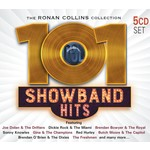 RONAN COLLINS COLLECTION 101 SHOWBAND HITS - VARIOUS ARTISTS (CD)...