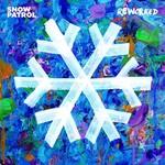 SNOW PATROL - REWORKED (Vinyl LP).