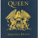QUEEN - GREATEST HITS 2 (CD).