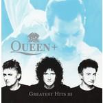 QUEEN - GREATEST HITS 3 (CD).
