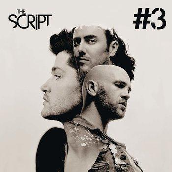 THE SCRIPT - #3 (CD)