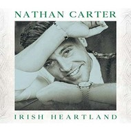 NATHAN CARTER - IRISH HEARTLAND (CD)...