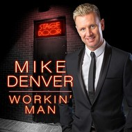 MIKE DENVER - WORKIN' MAN (CD)...