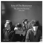 ECHO & THE BUNNYMEN - THE JOHN PEEL SESSIONS 1979-1983 (CD).