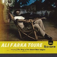 ALI FARKA TOURE - SAVANE (Vinyl LP).