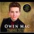 OWEN MAC - THANKS TO YOU (CD)