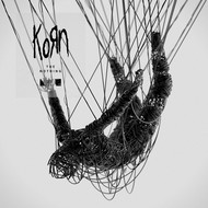 KORN - THE NOTHING (CD).