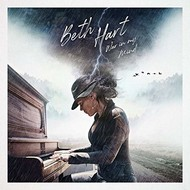 BETH HART - WAR IN MY MIND (Vinyl LP).