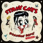 THE STRAY CATS - RUNAWAY BOYS (CD).
