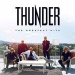 THUNDER - GREATEST HITS (CD).